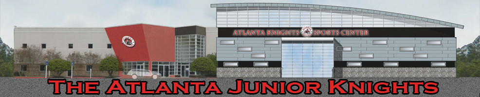 EJHL Atlanta Junior Knights